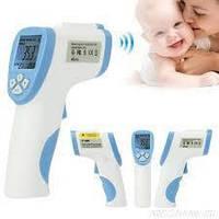 Детский бесконтактный инфракрасный электронный термометр non contact, фото 1