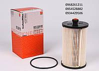 Фильтр топливный VW Crafter 2.5 KNECHT (Германия) KX222D