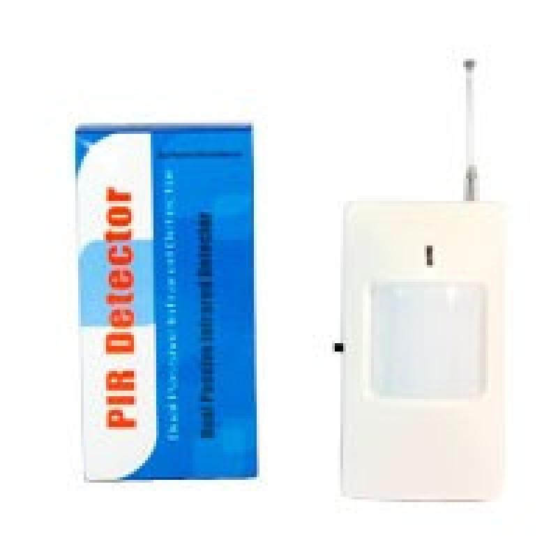 Датчик движения беспроводной для GSM сигнализации 433 Hz