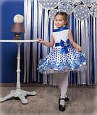 Бальные платья детские