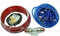 Комплект проводов для сабвуфера 8055