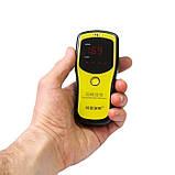 Цифровий детектор формальдегіду + аналізатор якості повітря WP6900, фото 4