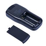 Цифровий детектор формальдегіду + аналізатор якості повітря WP6900, фото 3