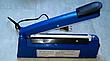 Запайщик пакетов и пленок ручной PFS-300 мощный трансформатор, фото 2