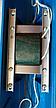 Запайщик пакетов и пленок ручной PFS-300 мощный трансформатор, фото 3