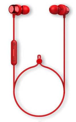 Навушники безпровідні HAVIT HV-I39 Red, фото 2