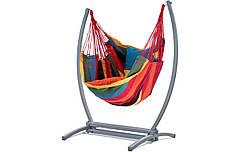 Подвесное кресло гамак XL + каркас WCG, фото 3