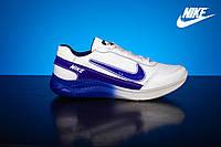 Кроссовки CrosSAV 22 (Nike) (весна/осень, мужские, натуральная кожа, белый)