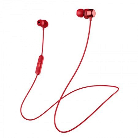 Навушники безпровідні HAVIT HV-I39 Red