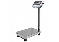 Торговые весы WX 150 kg, 40x50cm Wimpex