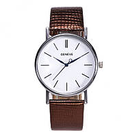 Женские часы Geneve 7427752-2 код  (39643)