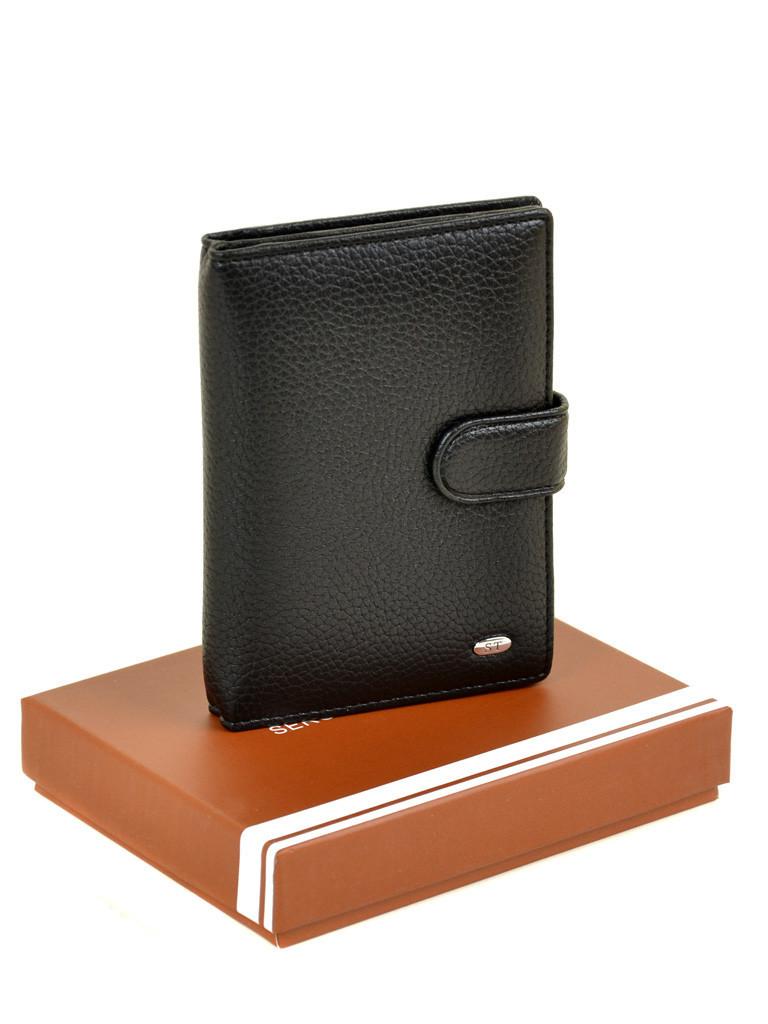 016045bb6da9 Кошелек мужской ST иск-кожа SERGIO TORRETTI M5 black: продажа, цена ...
