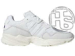 Женские кроссовки Adidas Yung-96 Triple White F97176