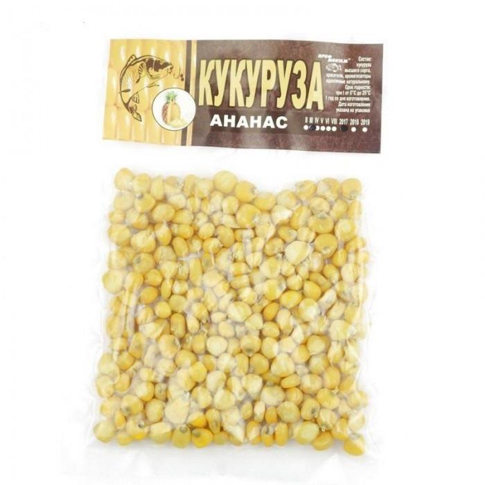 """Кукуруза в вакумной упаковке """"Ананас"""" (100г.)"""
