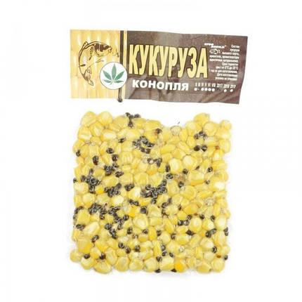 """Кукуруза в вакумной упаковке """"Конопля"""" (100г.), фото 2"""