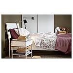 IKEA TRYSIL Кровать, белый, Леирсунд  (590.200.01), фото 3
