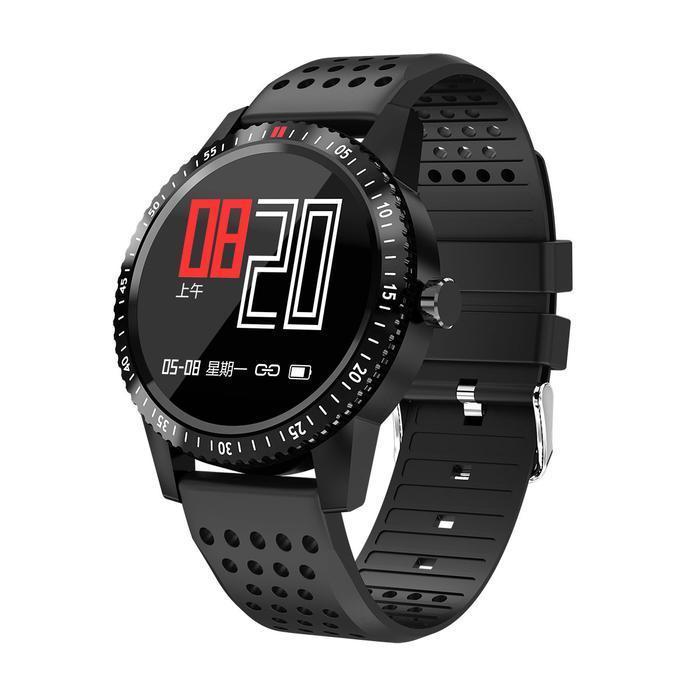 Умные часы Smart Watch Alfawise T1 Black