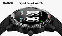 Умные часы Smart Watch Alfawise T1 Black, фото 4