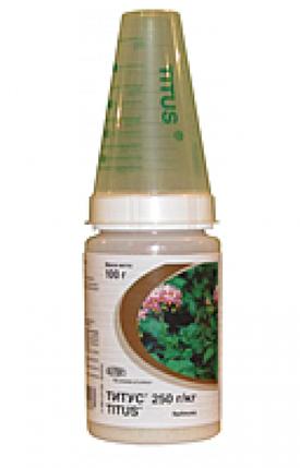 Гербицид Титус 25%, фото 2