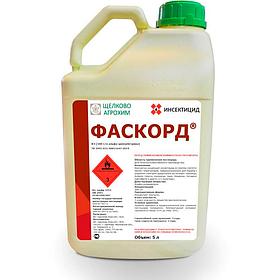 Инсектицид Фаскорд