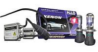 Комплект ксенона Infolight Expert H4 H/L 6000K 35W (биксенон)