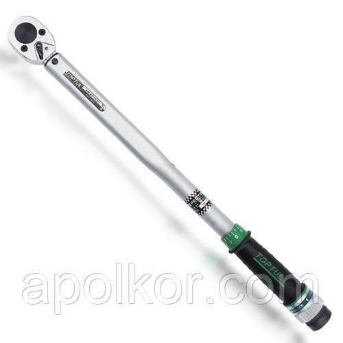 """Ключ динамометрический 1""""x1230mm(L)  140-980Nm  TOPTUL ANAF3298"""