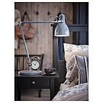 IKEA HEMNES Кровать, черно-коричневый, Лурой  (890.022.70), фото 7
