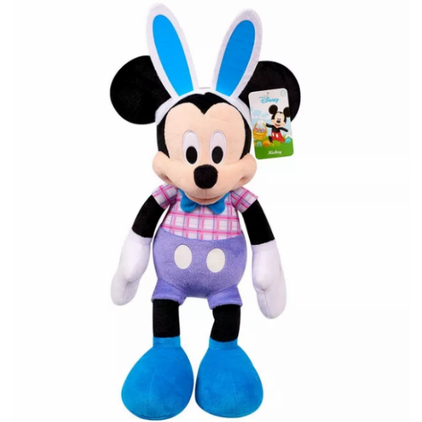 Disney Микки Маус плюшевая 2019 55 см Mickey Medium Plush 22