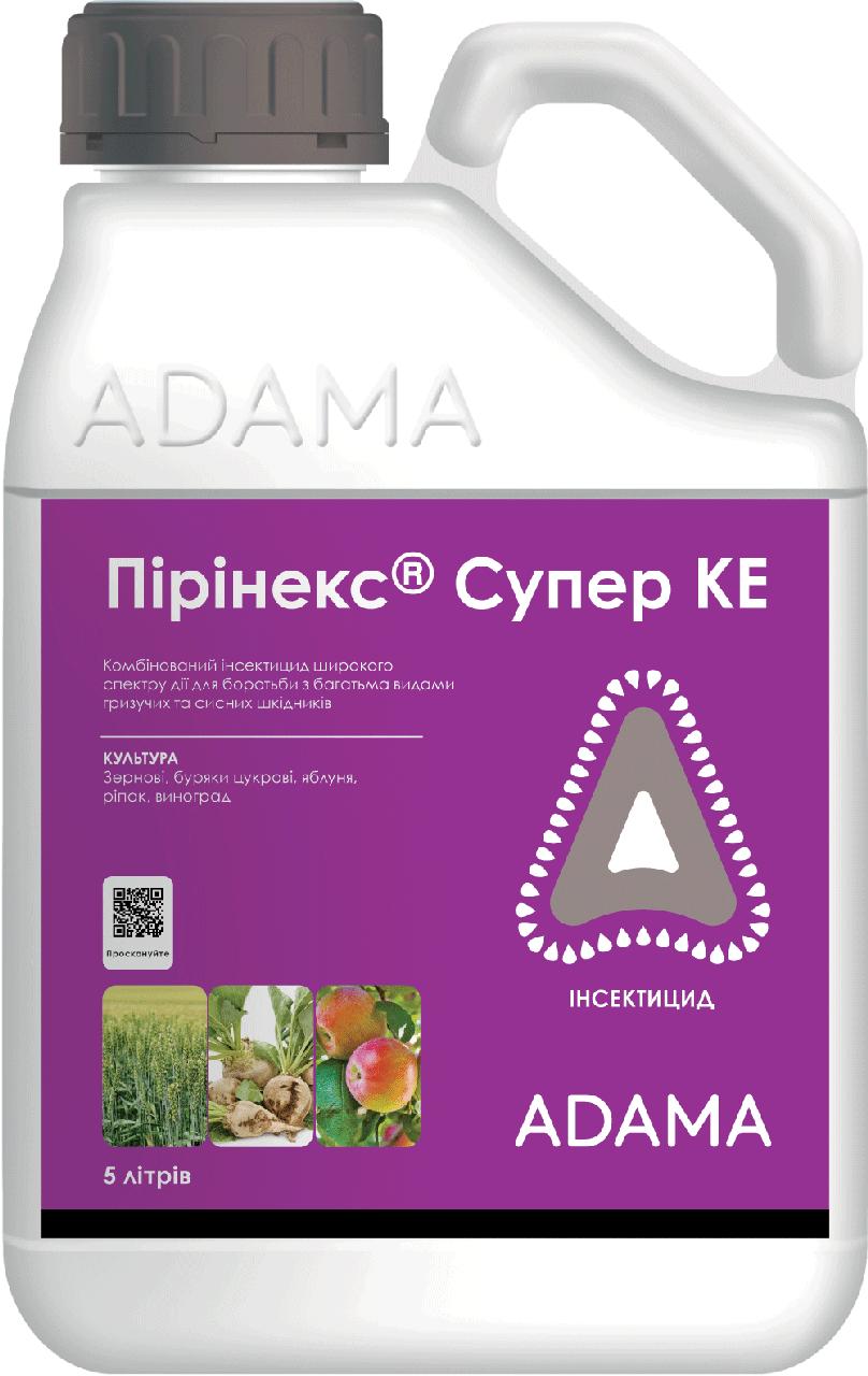 Инсектицид Пиринекс Супер