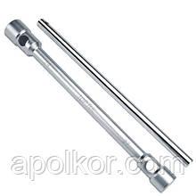 Ключ баллонный 24х27мм с воротком  TOPTUL CTIA2427