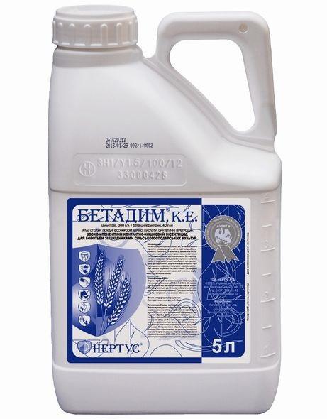 Инсектицид БЕТАДИМ КЭ