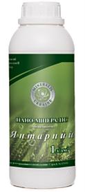Органическое удобрение Нано Минералис Янтарный
