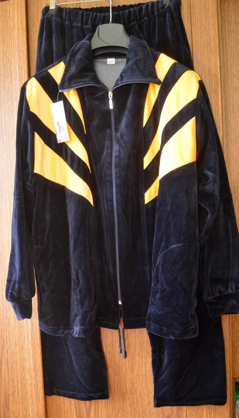 Женский  спортивный костюм  (размер 3XL) 6366, фото 2
