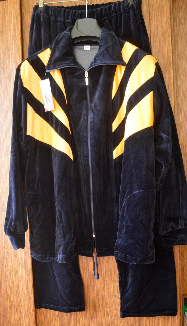 Женский  спортивный костюм  (размер 3XL) 6366