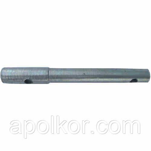 Ключ торцевой прямой (трубка) 12*14мм точеная  ТР1214ТОЧ