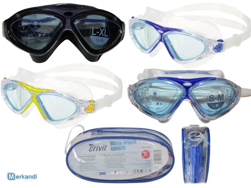 Очки для плаванья Crivit  160