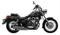 Мотоцикл Lifan LF250-B (Virginia 250)