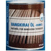 Террасное масло Dr. Schutz Bangkirai Оil