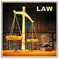 Правовая защита, гражданское и хозяйственное право