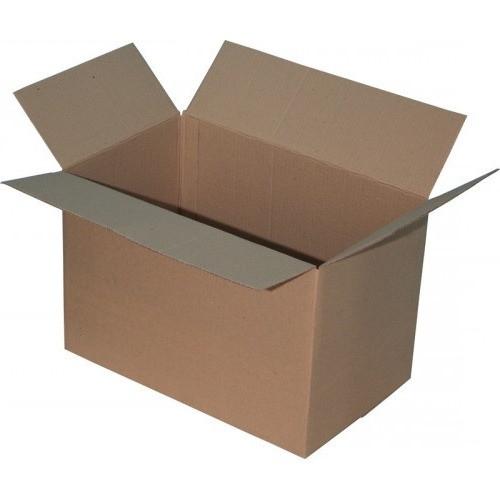Картонная коробка Т-22 - 400 × 280 × 300 / объем 9 кг