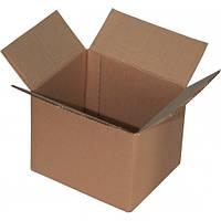 Картонная коробка Т-22 - 150 × 100 × 100 / объем 0,5 кг