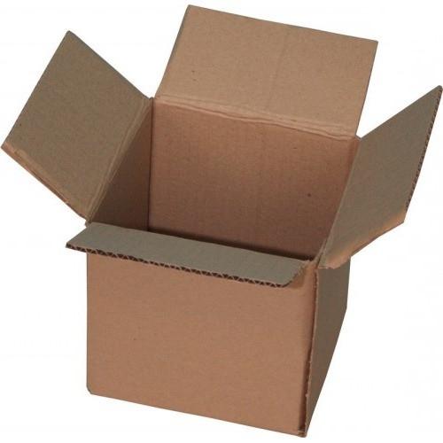 Картонная коробка 150 × 150 × 150 на 0,9 кг