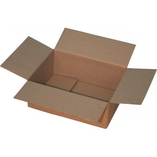 Картонная коробка Т-22 - 240 × 180 × 100