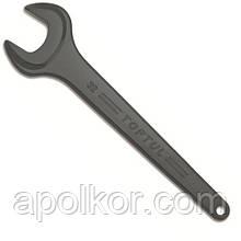 Ключ  рожковой односторонний (усиленный) 30мм  TOPTUL AAAT3030