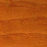 Морилка концентрированная, Holzfarbe, Borma Wachs, Interiors Line, Желтый (120), 100 мл., фото 3