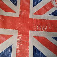 "Сумка спанбонд без замка ""Британский флаг"", фото 1"