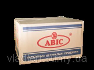 Маргарин молочный столовый 82% (монолит 20 кг) Авис