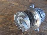 Помпа (насос водяной) Заз 1102,1103, Таврия, Славута, Сенс LSA, фото 3