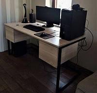 Изготовление мебели лофт
