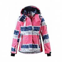 Куртка зимняя Reima Reimatec Active Frost 5 531360B, цвет 3362 ReimaGo - горнолыжная серия